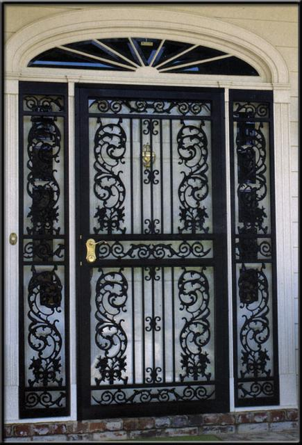 Security Storm Doors doors » wholesale vinyl and aluminum