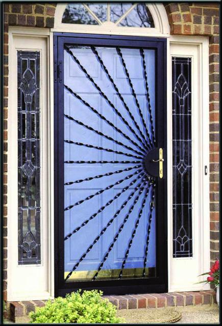 Security screen doors security screen doors wholesale for Storm door prices