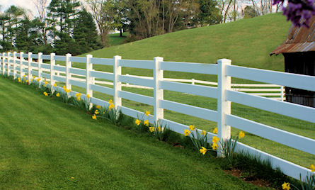 Fencing » wholesale vinyl and aluminum