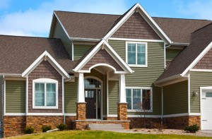 Vinyl Siding Remains One Of Today S Most Affordable Options And Comes In A Variety Grades Including Insulated Premium Standard Economy