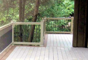 Veka Deck 187 Wholesale Vinyl And Aluminum