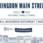 Small Business Saturday, November 26, 2016
